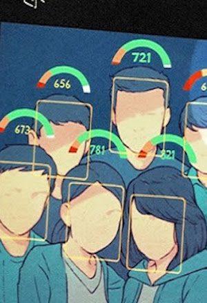آیا فناوری از «آدمشناسی» غریزی ما پیشی خواهد گرفت؟-2