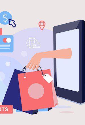 رسانههای اجتماعی و «تغییر در تجربۀ خرید»-2